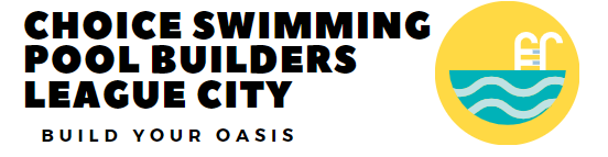 Swimming Pool Builders League City